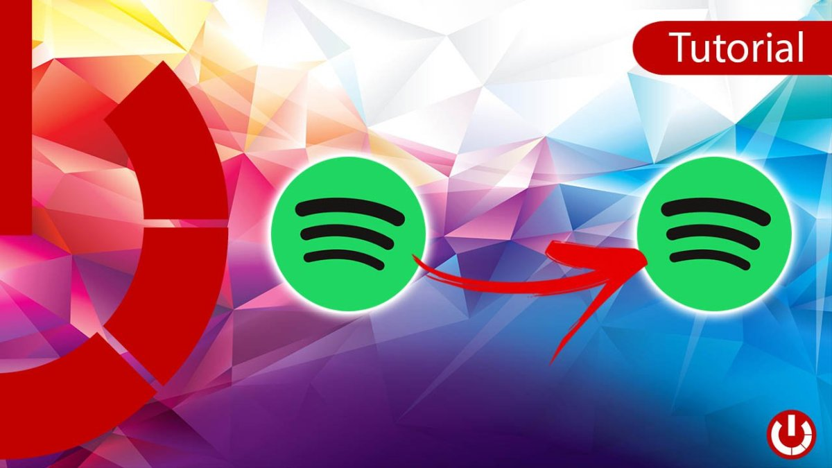How to transfer songs from Spotify account to another!