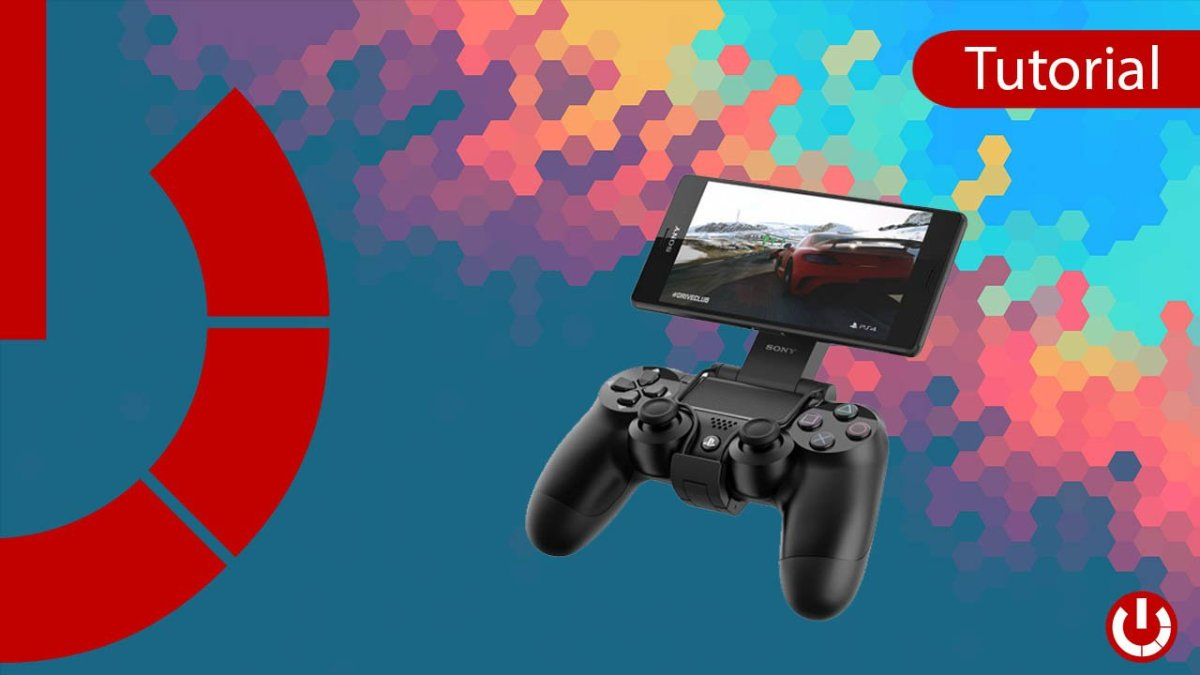 How to Play PS4 on Android Phone