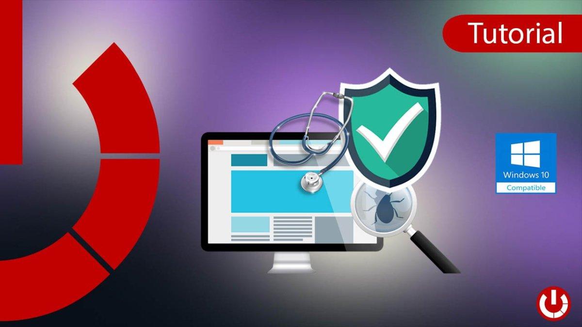 The best free antivirus for Windows 10!