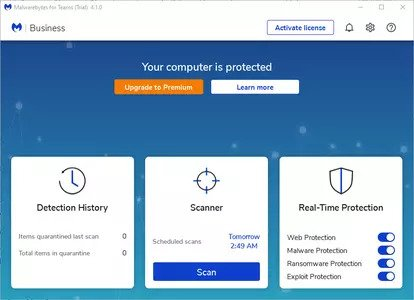 How to download MalwareBytes for free Windows and Mac 2