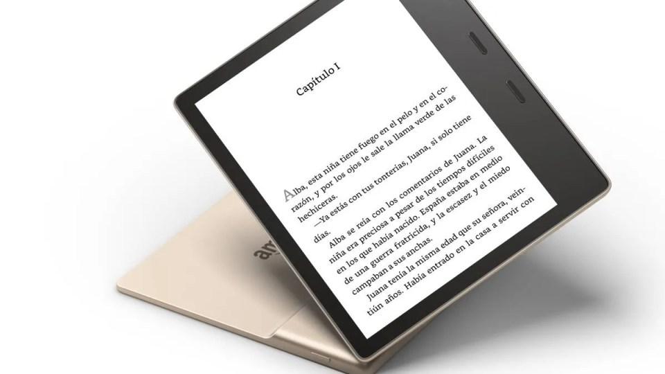 ebooks de amazon