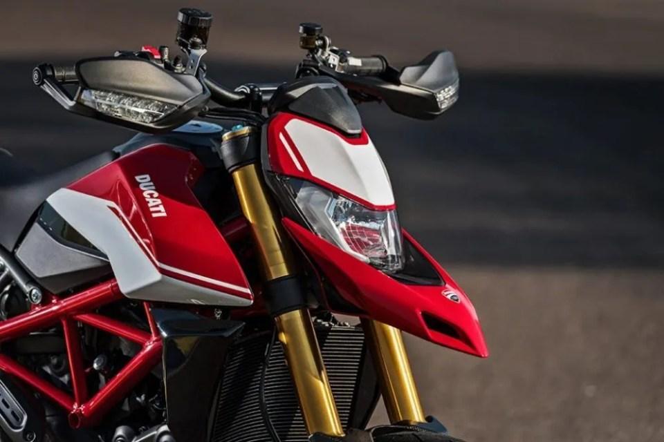 lo último en motos eléctricas