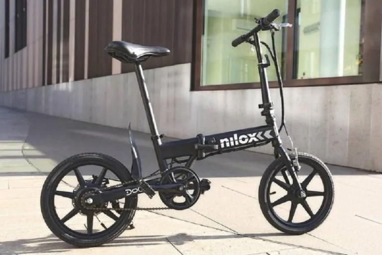 Nilox X2 E-bike