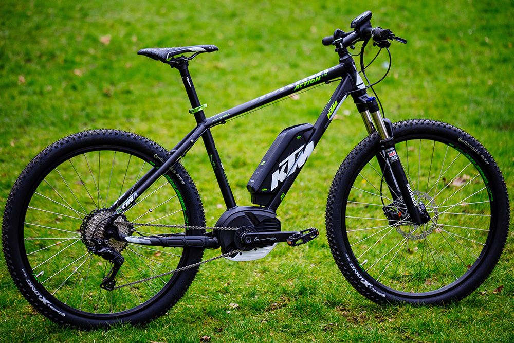 Convertir tu bici en una eléctrica