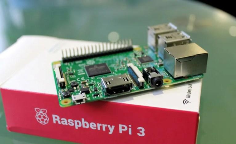 mejores alternativas a Raspberry Pi