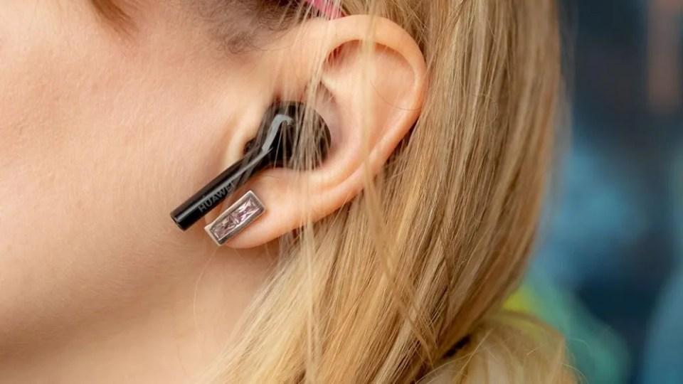 Auriculares inalámbricos Huawei Freebuds