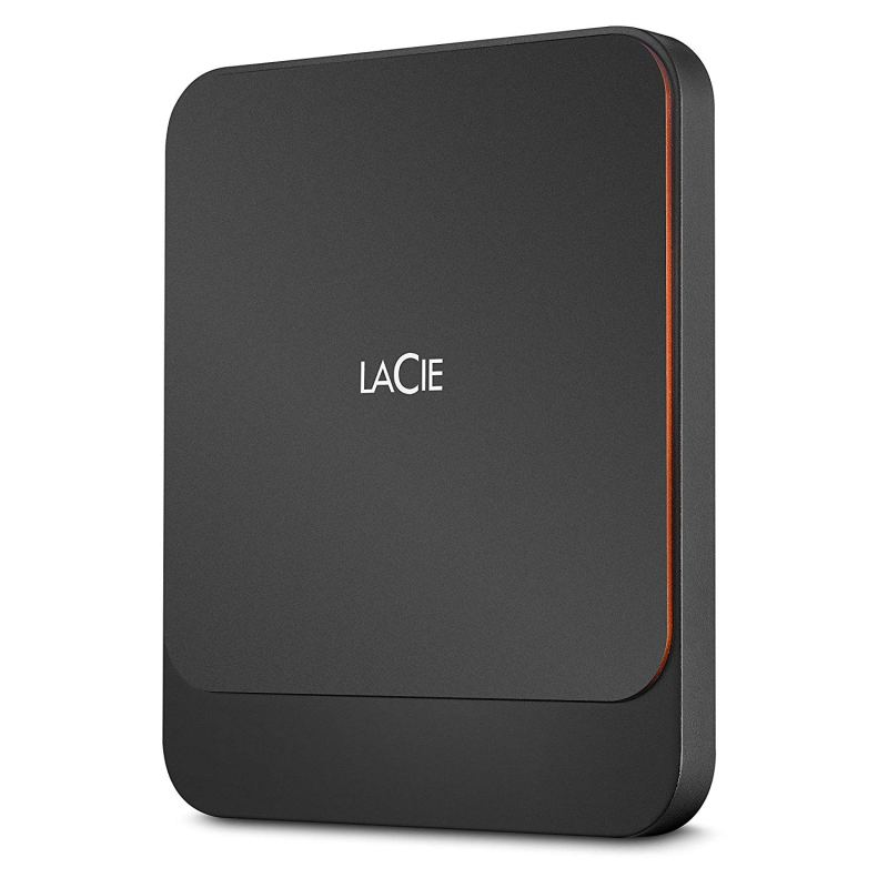 Mejores discos duros SSD externos- LaCie-STHK500800