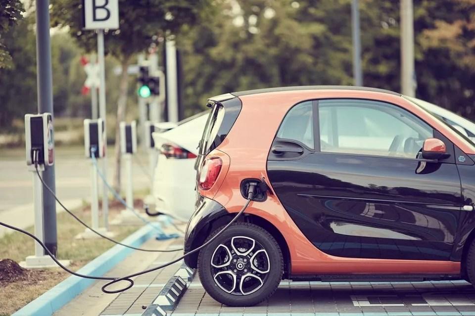 Buscar puntos de recarga para el coche eléctrico