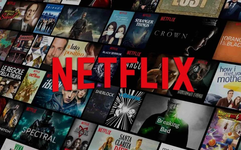 lanzamientos de Netflix en septiembre