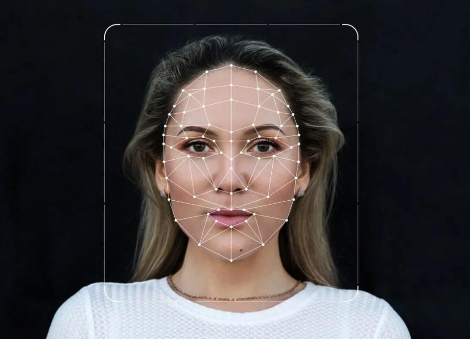 Cómo se crean rostros falsos con inteligencia artificial