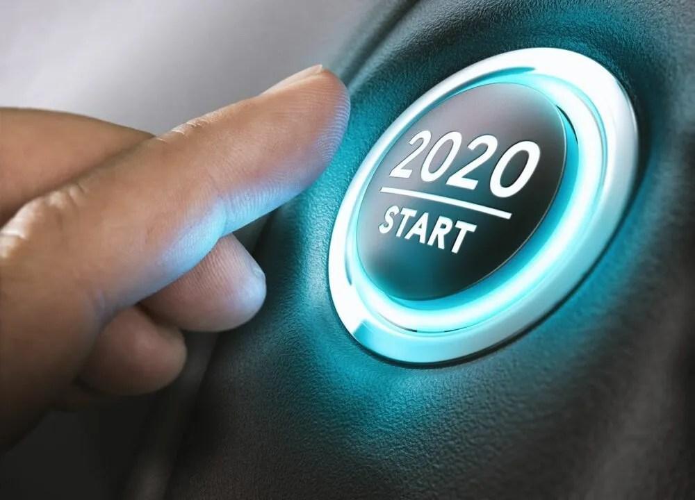 tecnologías novedosas de 2020