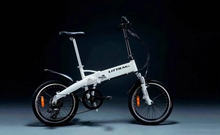 Top 5 de las mejores bicicletas eléctricas plegables baratas que te puedes comprar
