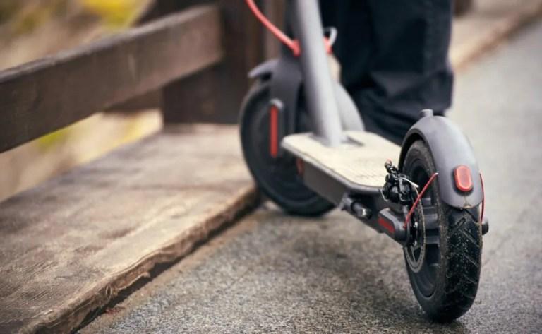 Los 7 mejores patinetes eléctricos de más de 25 km/h que puedes comprar