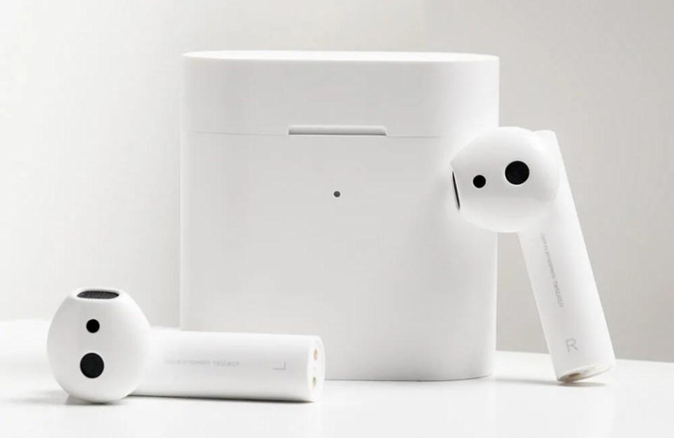 Airdots Pro 2, lo nuevo de Xiaomi