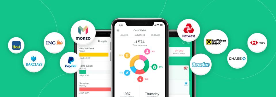 Spendee, entre las mejores aplicaciones para ahorrar desde el móvil