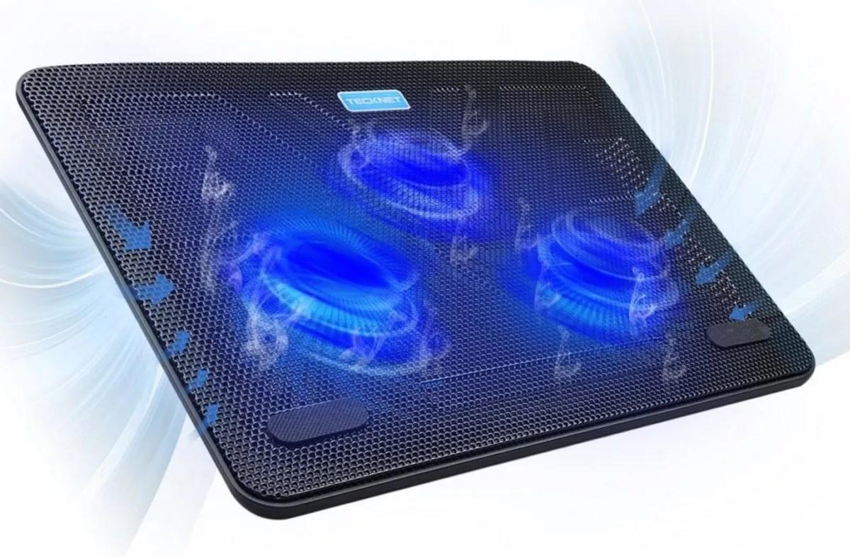 Descubre las mejores bases de refrigeración portátil