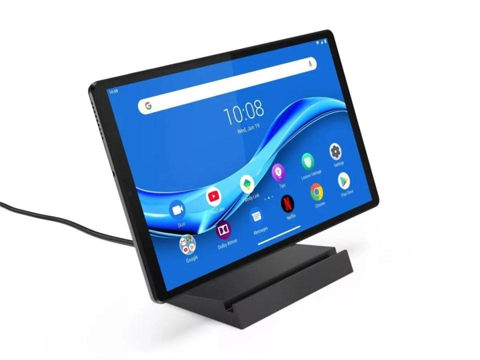 opiniones Lenovo Tab 10M