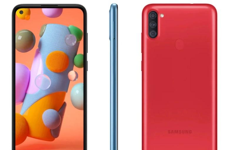 Samsung A11: características, opinión y mejor oferta