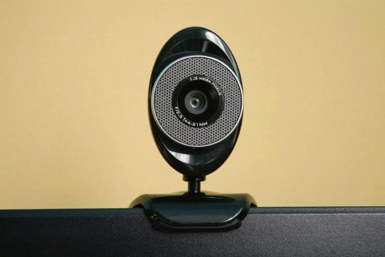 mejores webcams 1080p