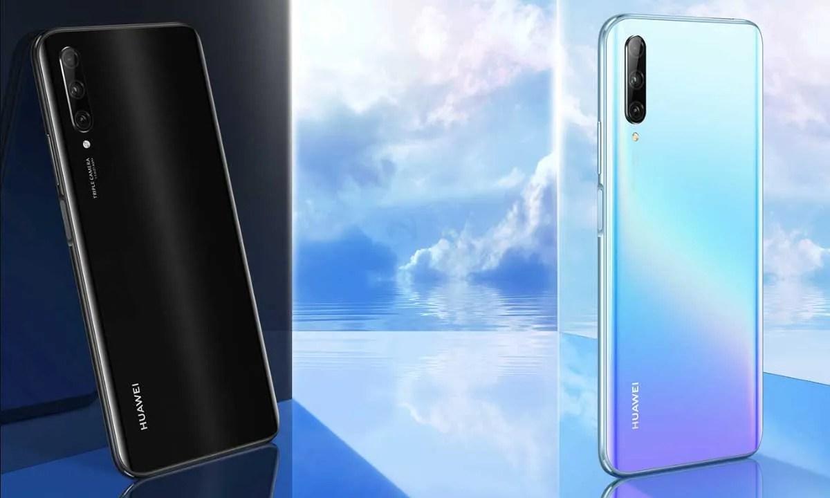 Características del nuevo Huawei P Smart Pro