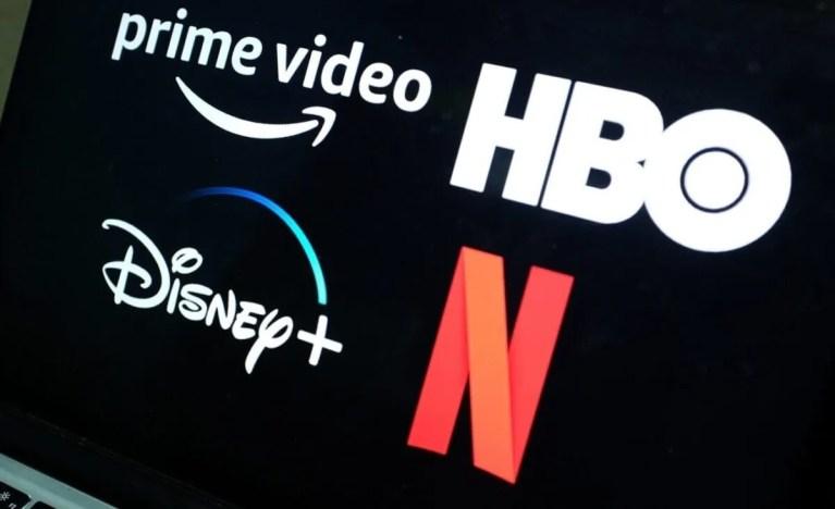 Diferencias entre Netflix, HBO, Prime Video o Disney Plus