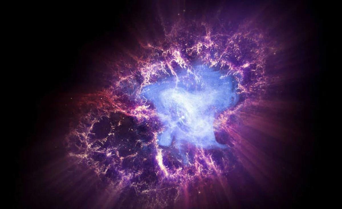 Qué es una supernova
