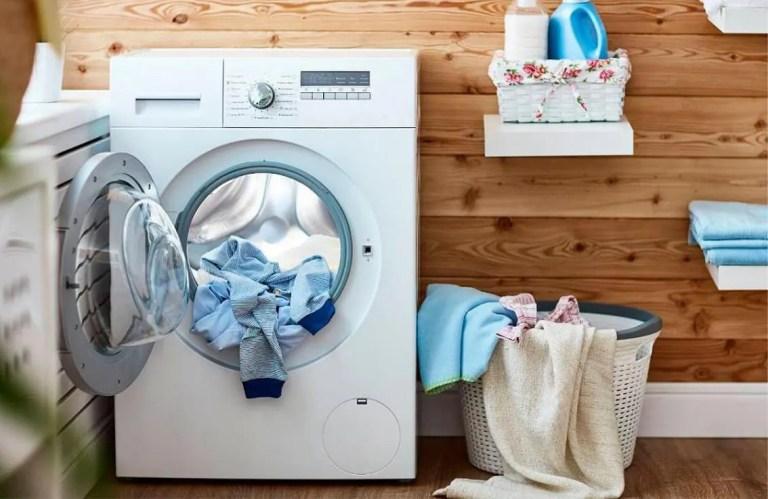funciones de tu lavadora