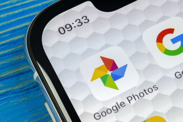Trucos de Google Fotos