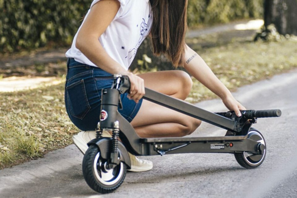 mejores tipos de vehículo eléctrico para movilidad urbana