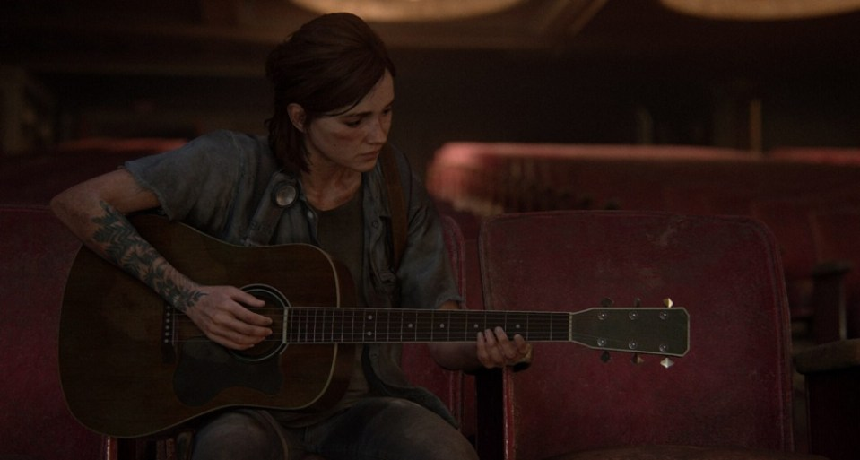 Opiniones The Last of Us 2