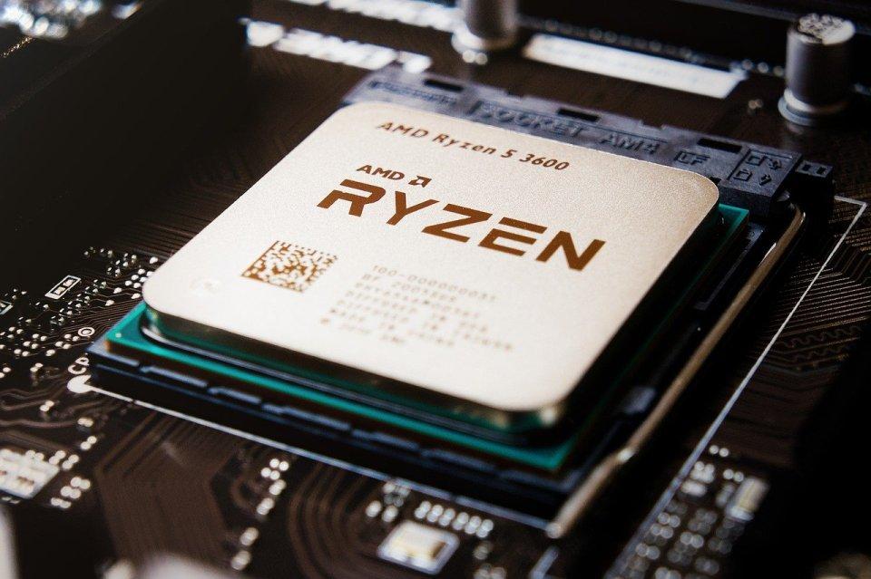 El procesador Ryzen es uno de los recomendados para montar un PC Gaming poco a poco