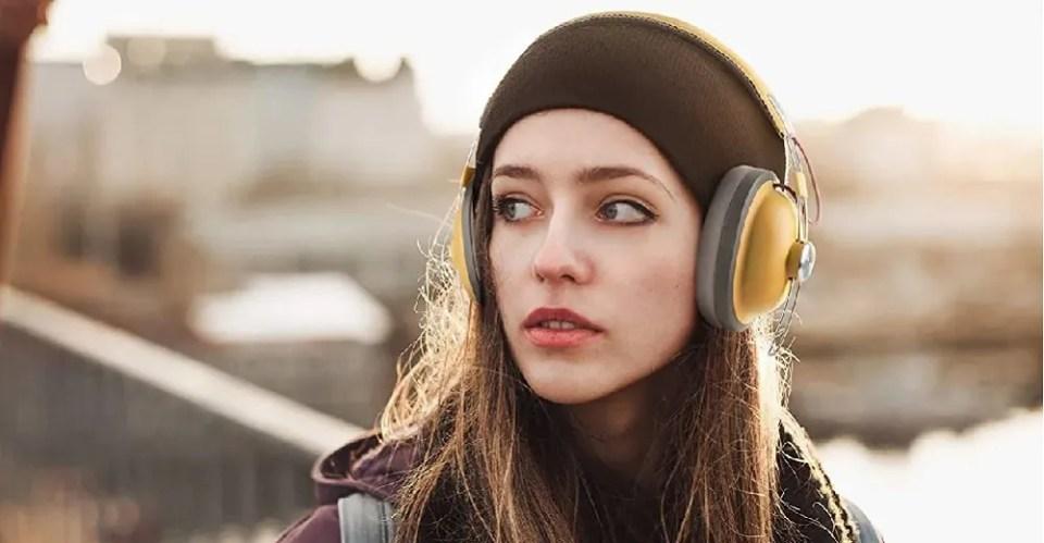 Qué auriculares inalámbricos de diadema comprar