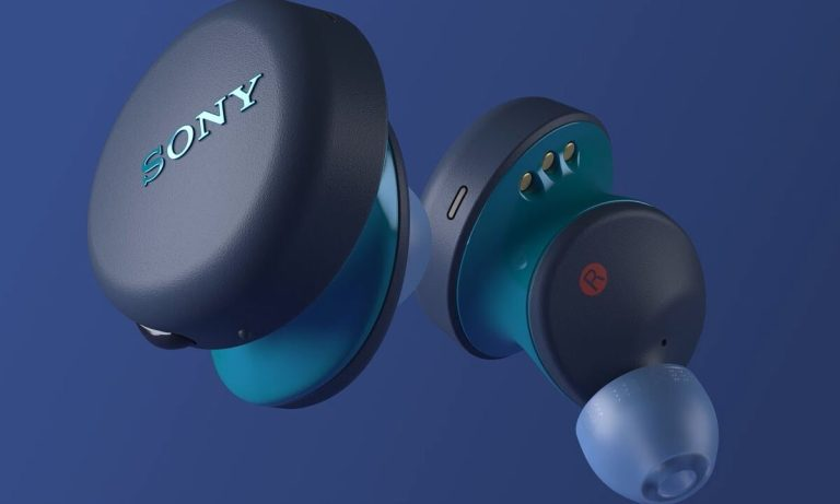 auriculares Sony WF-XB700