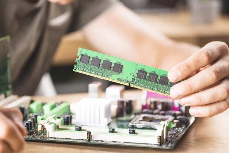 RAM y SSD será más barato