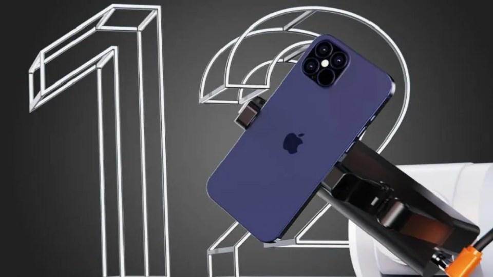 Opinión iPhone 12