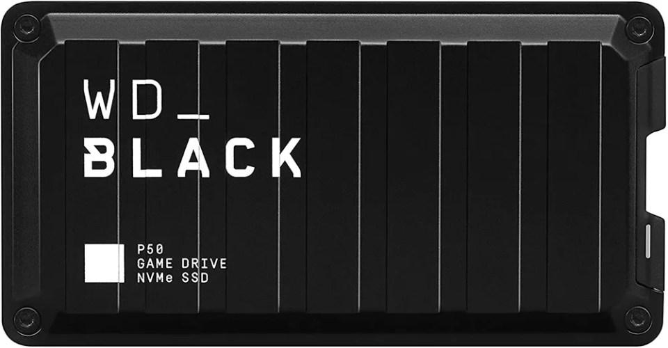 Mejores discos duros externos SSD para Xbox
