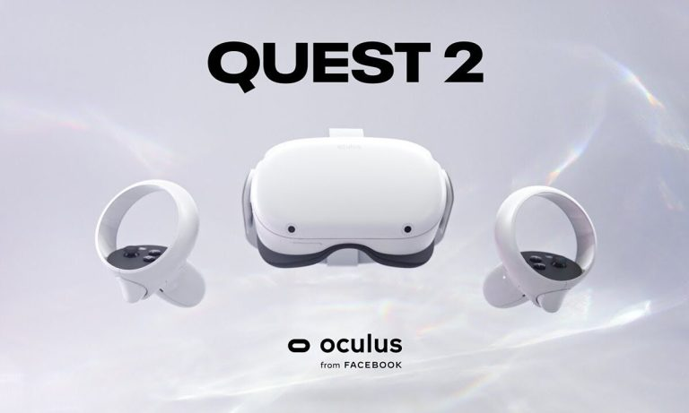 actualización de Oculus Quest 2