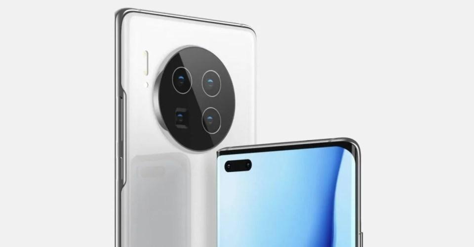 Huawei Mate 40, 40 Pro y 40 Pro+