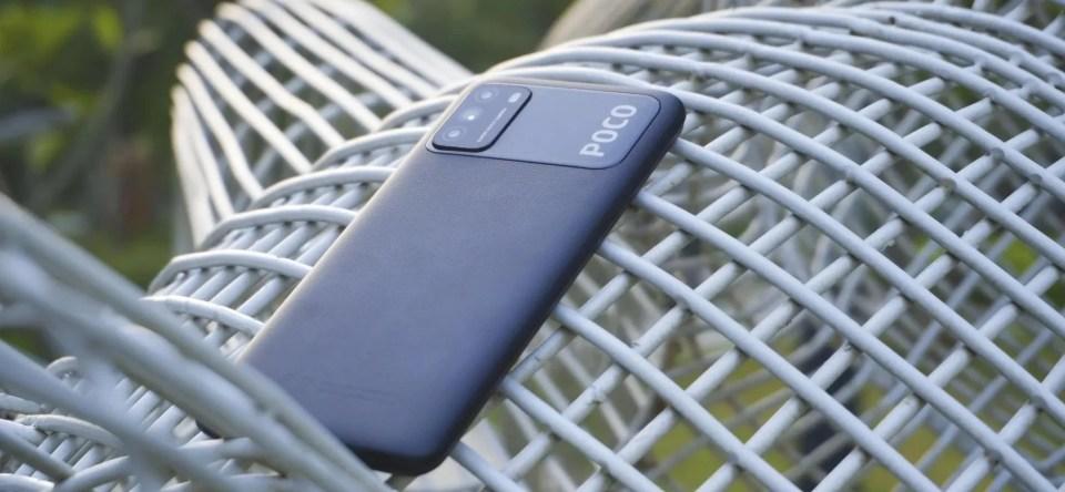 nuevo Xiaomi POCO M3