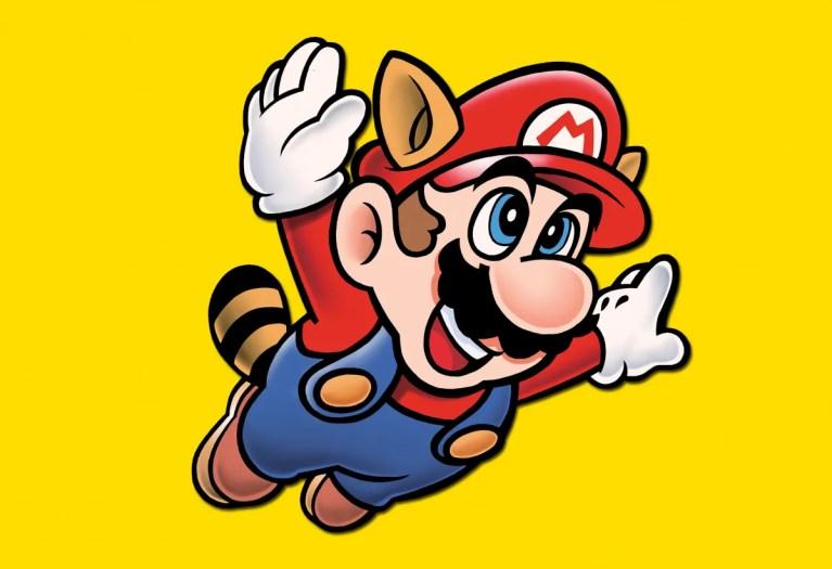 El Super Mario Bros. 3 más caro de la historia
