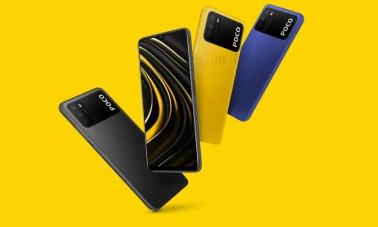 descubre el nuevo Xiaomi POCO M3