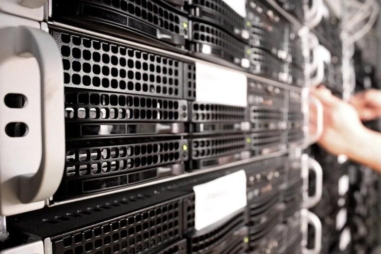 servidor VPS