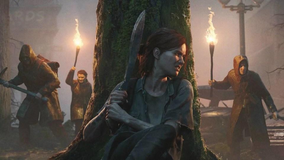 The Last Of Us parte II mejores videojuegos de zombies