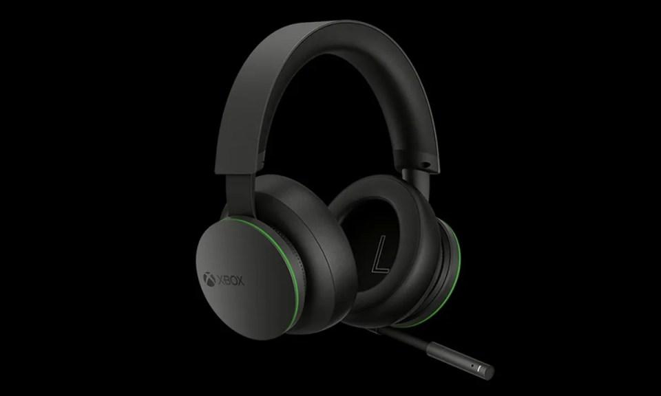Micrófonos especiales del nuevo auricular inalámbrico de Microsoft