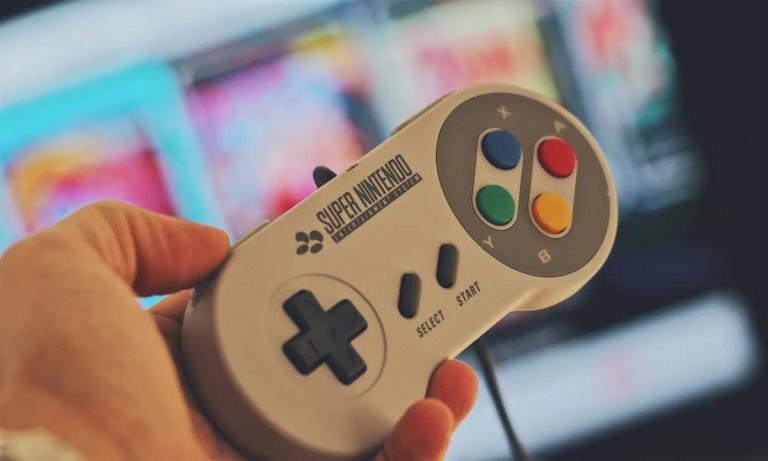 La historia de las consolas de Nintendo se remonta a 1977