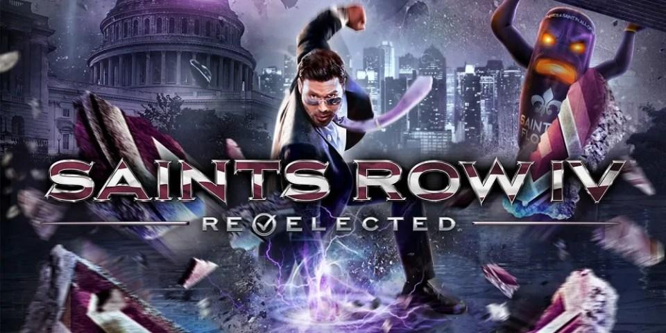 La acción de Saints Row IV no deja indiferente a cualquiera