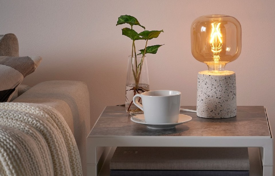 bombillas inteligentes de Ikea