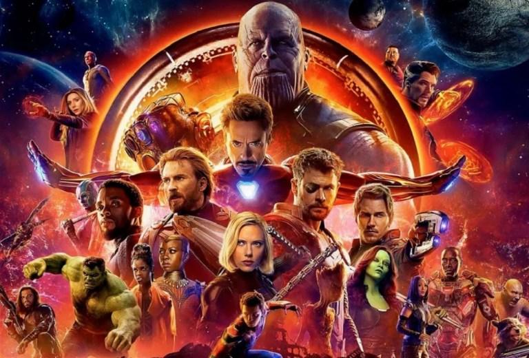 Puedes ver las películas de Marvel por orden siguiendo su estreno en cine o la línea temporal del MCU
