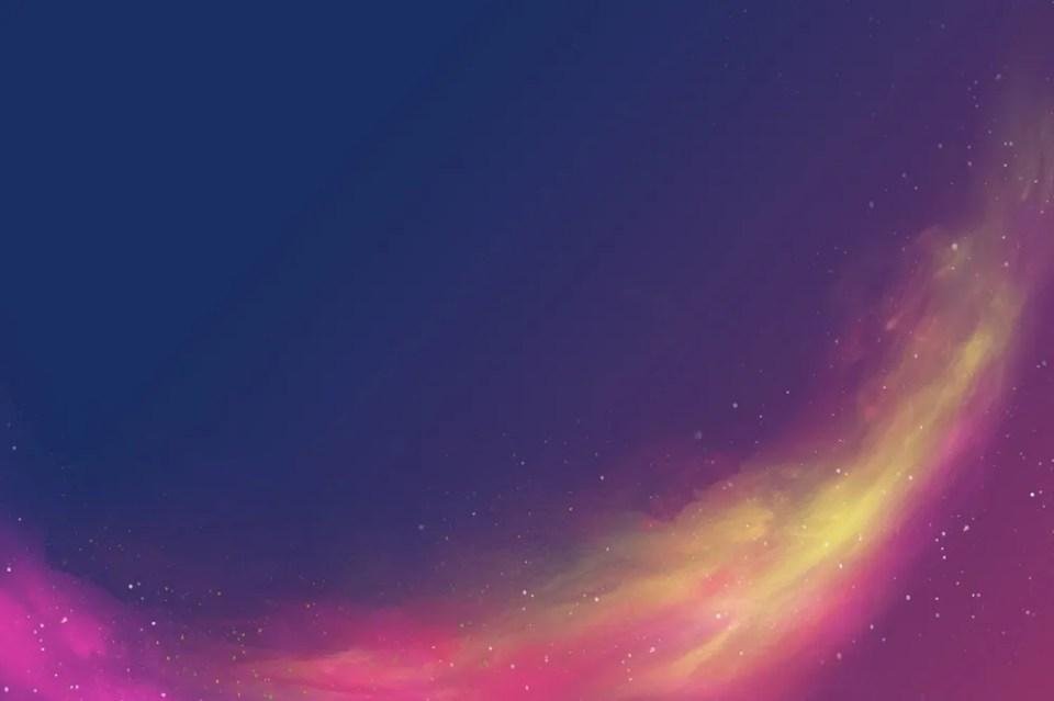 qué es el polvo de estrellas