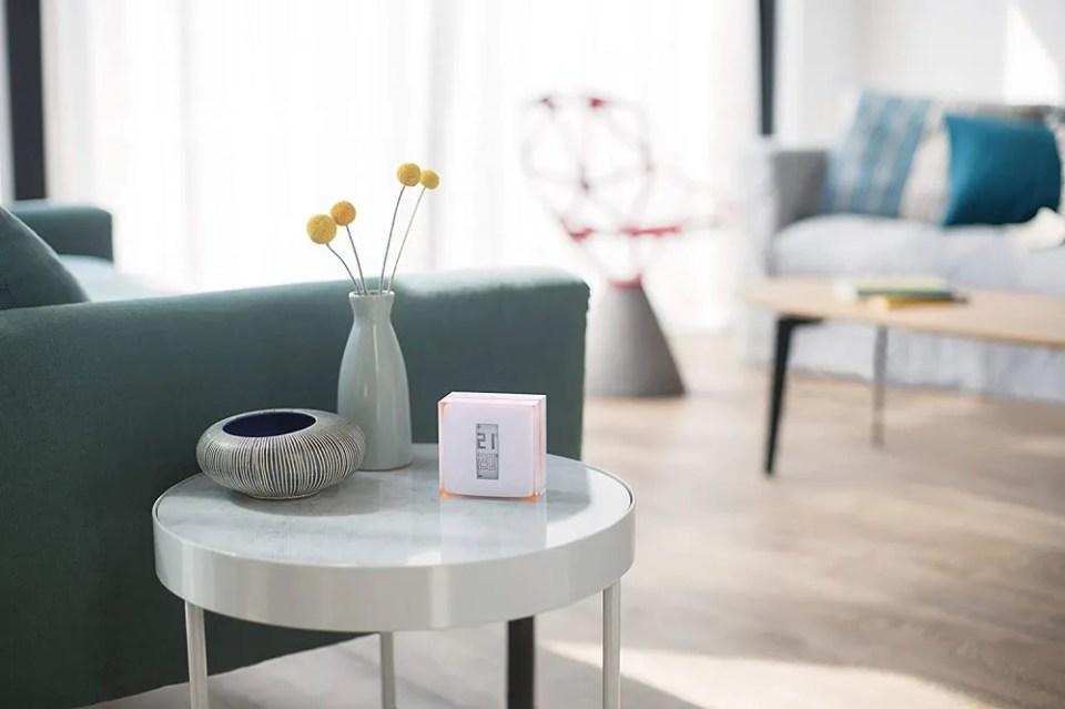 Con los termostatos inteligentes Wifi puedes optimizar consumo y son fáciles de usar